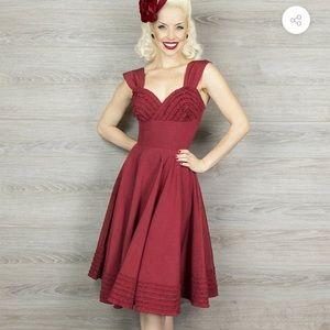 d7028567ae Trashy Diva Dresses   Sketchy Cherries Doris Dress Size 8   Poshmark